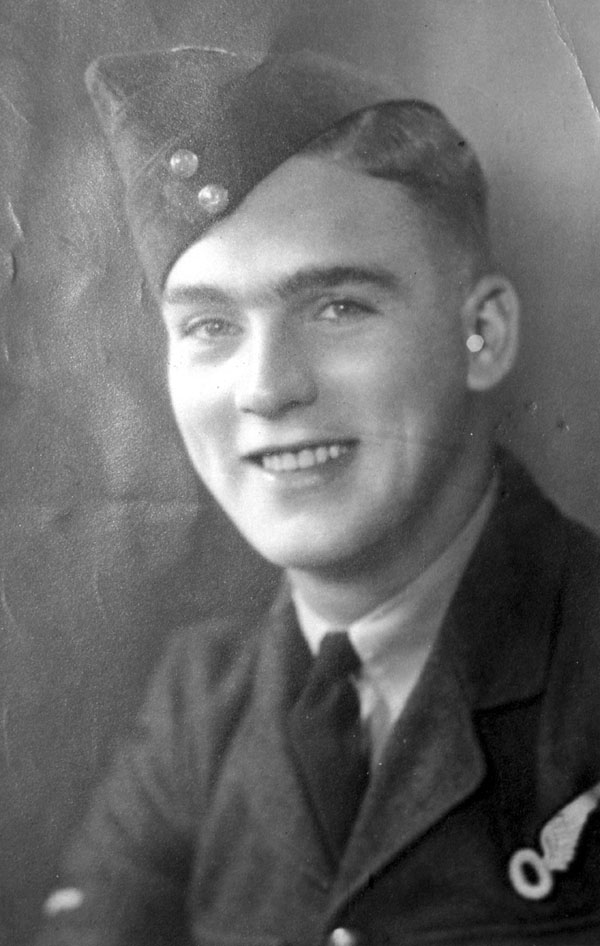 Dad in Uniform c.1944